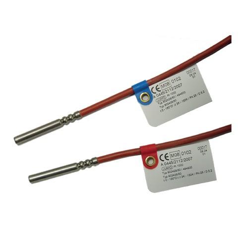 PT1000 Temperature Sensors